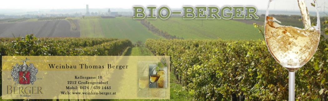 Bio-Berger